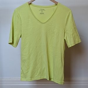 Chico's The  Ultimate Tee Size 1